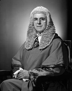 Harold Barrowclough - Barrowclough, circa 1954