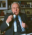 Harold Wilson, by Allan Warren.jpg