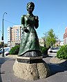 Harriet Tubman Statue in Harlem.jpg