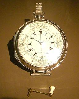 Harrison H4 chronometer