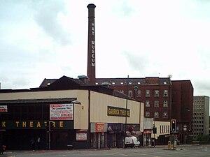 Hat Works - Hat Works, Stockport