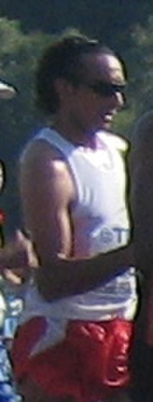 Hatem Ghoula - Hatem Ghoula in 2013
