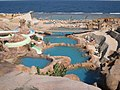 Hauza Beach Resort, Sharm El Sheikh (Egypt) April 2004 - panoramio.jpg