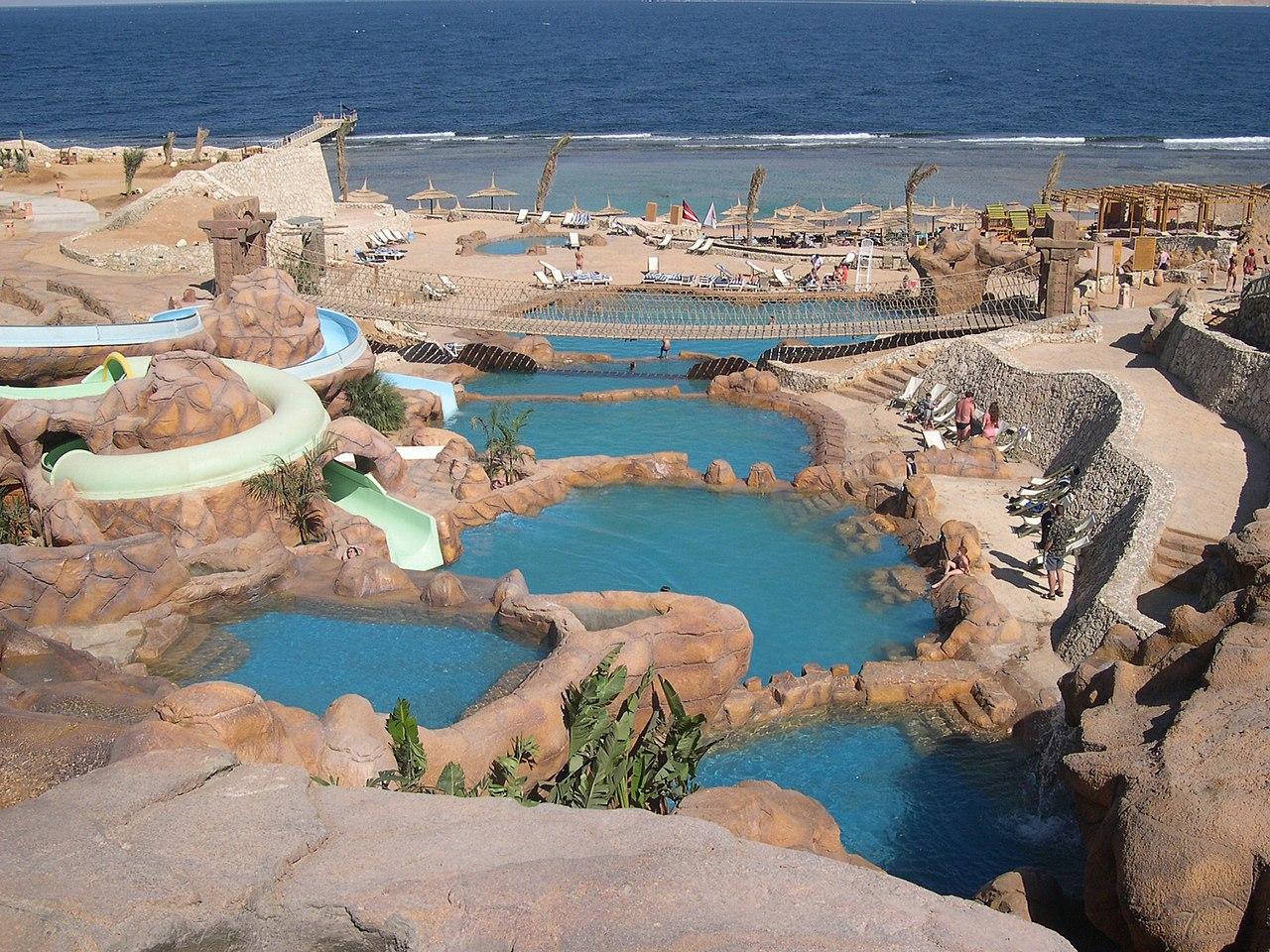 Sharm El Sheikh Haie