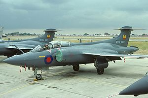 Hawker Siddeley Buccaneer S2A, UK - Navy AN1165607.jpg