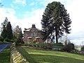 Hawksdale Lodge. - geograph.org.uk - 145034.jpg