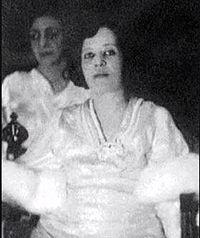 Hazima bint Nasser, queen of Iraq.JPG