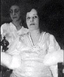 Hazima bint Nasser, Königin des Irak