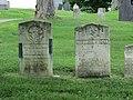 Headstones of Phebe and Alexander Doak.jpg