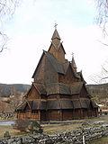 Heddal stavkyrkje