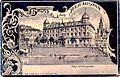 Heilbronn 1900, Hauptpostamt, Eröffnung am 15. Oktober 1875, Entwurf Schurr & Bonhöffer, Archivsignatur F003-M 0360-7839.JPG