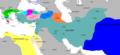 Hellenistic world 281 B.C..png
