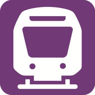 Helsinki commuter rail
