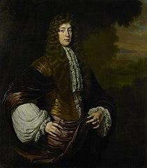 Portrait of Hendrick Bicker (1649 - 1718), burgomaster of Amsterdam