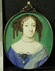 Henrietta, hertogin van Orléans