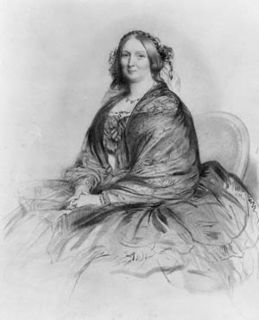 Henrietta Stanley, Baroness Stanley of Alderley British Baroness