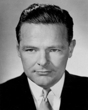 United States Ambassador to the United Nations - Image: Henry Cabot Lodge Jr