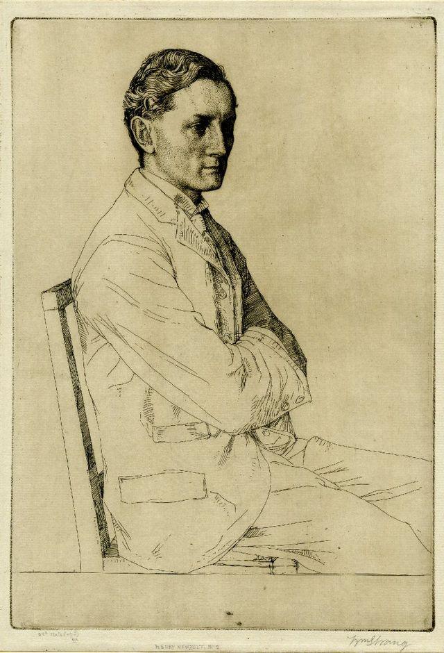 Henry Newbolt