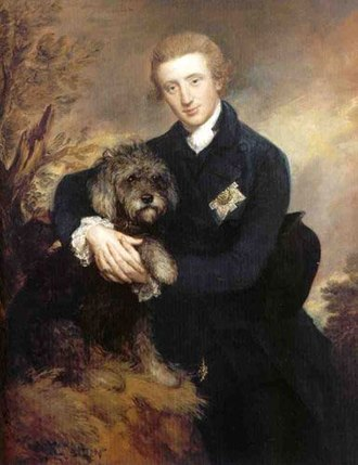 Descendants of Charles II of England - Henry