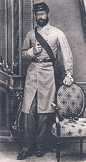 Henry Wirz Swiss-born Confederate officer in the American Civil War