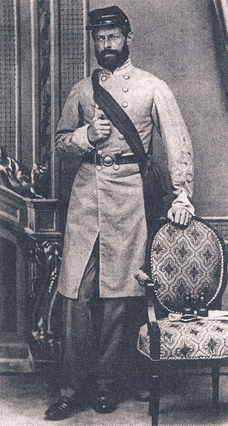 Henry Wirz - Henry Wirz