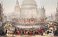 Her Majesty, Queen Victorias Visit to the City on the 9th of Novbr 1837.jpg
