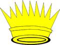 Heraldique couronne antique.png