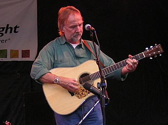 Herb Pedersen - Herb Pedersen performing in 2004.