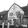 Herberg Rønnede Kro in Rønnede op Seeland, gebouwd in 1645, Bestanddeelnr 252-8860.jpg