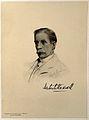 Herbert Eustace Maxwell, 7th Baron Monreith. Photogravure af Wellcome V0003935.jpg