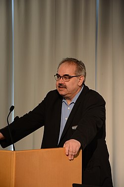 Herbert Kalb 2015.JPG