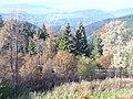 Herbstfarben beim Bergstation (Autumn Colours by the Mountain Station) - geo.hlipp.de - 22830.jpg