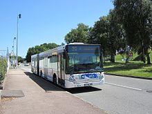 Liste des lignes de bus de limoges wikimonde - Ligne bus limoges ...