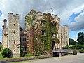 Hever Castle, Hever, Kent - geograph.org.uk - 1363126.jpg