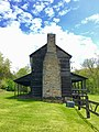 Hiett House North River Mills WV 2016 05 07 45.jpg