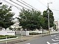 Higashimurayama city Kasei Elementary School 01.jpg