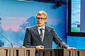 High-level Conference on Energy 'Europe's Future Electricity Market' Johannes Tralla (37149034382).jpg