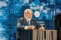 High-level Conference on Energy 'Europe's Future Electricity Market' Miguel Arias Cañete (36484016934).jpg