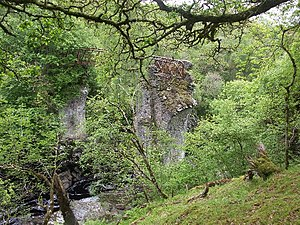 Highbridge Skirmish - Image: High Bridge near Spean Bridge geograph.org.uk 15325