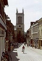 High Street, Stamford - geograph.org.uk - 942736