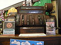 Highland Park Pharmacy interior - old cash register.jpg