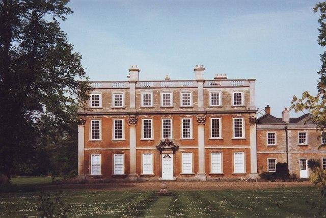 Hinwickhouse