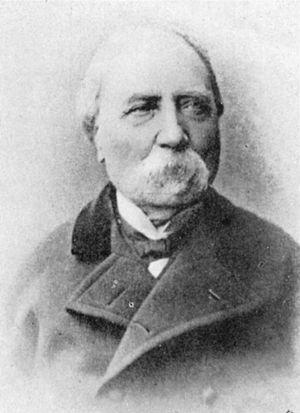 Hippolyte Lucas - Hippolyte Lucas