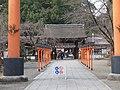 Hirano shrine , 平野神社 - panoramio (2).jpg