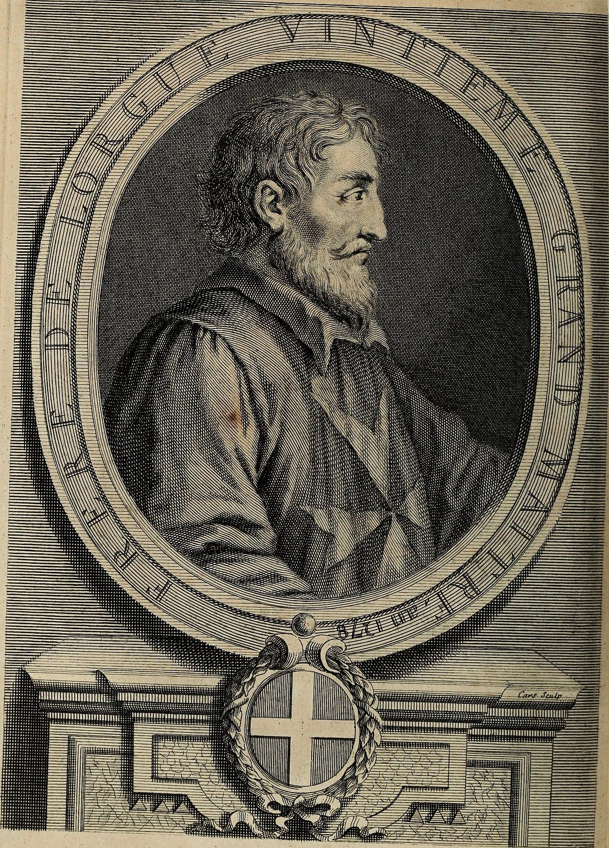 Nicolas lorgne wikidata Histoire des jardins wikipedia