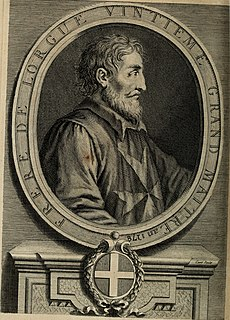 French friar (1300-1284)