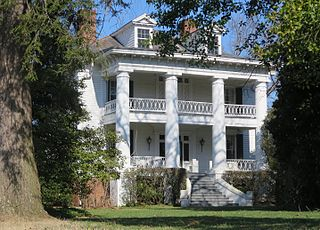Evins-Bivings House United States historic place
