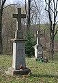 Hołuczków, cerkiew św. Paraskewy, otoczenie (HB12).jpg