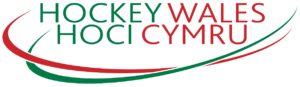 Hockey Wales - Image: Hockey Wales Logo