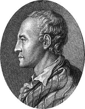 Ludwig Christoph Heinrich Hölty - Ludwig Hölty